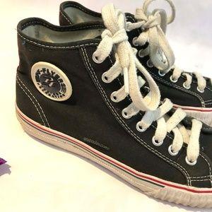 285b81c12d88 PF Flyers Shoes   Unisex Center Hi Reissue Bkc Sneakers   Poshmark